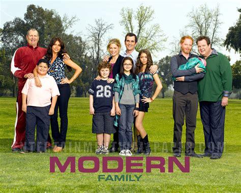 abc s modern family tv show september 2010