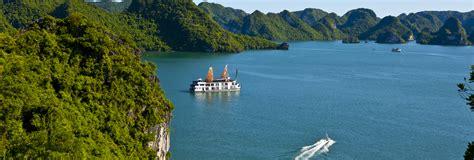 Pelican Boat Vietnam by Pelican Cruise Halong Junk Cruise