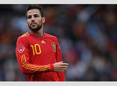 Barcelona were not in favour of Chelsea move Cesc Fabregas
