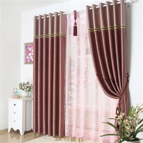 chic idea burgundy blackout curtains maroon curtains for