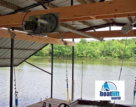 Boat Lift Strap by 3000 Lb Sling Boat Lift Boat Lift World
