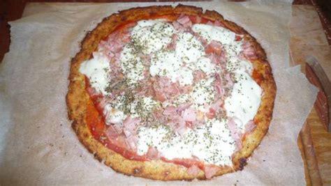 recette p 226 te 224 pizza maison pal 233 o maigrir vite et bien