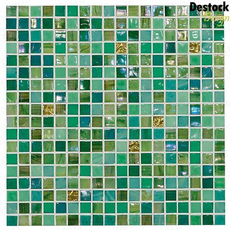mosa 239 que p 226 te de verre couleur vert sol et mural pas cher
