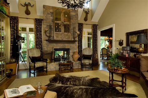 2007 southern living showcase home mediterranean family room other metro by dillard