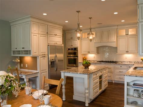 15 Cottage Kitchens  Diy Kitchen Design Ideas Kitchen