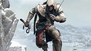 assassins creed 3 wallpaper HD