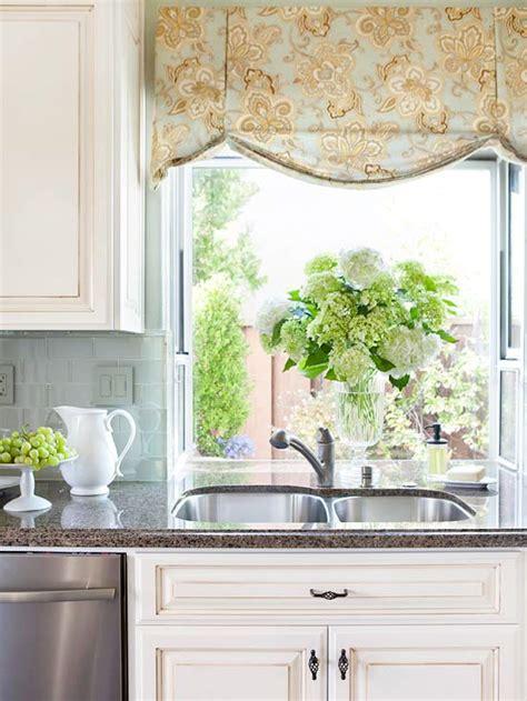 2014 kitchen window treatments ideas decorating idea