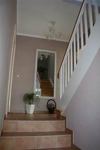 Wandgestaltung Treppenhaus Einfamilienhaus : flur diele treppenhaus altes haus in neuem kleid von tinamorina 13907 treppenhaus zimmerschau ~ Markanthonyermac.com Haus und Dekorationen