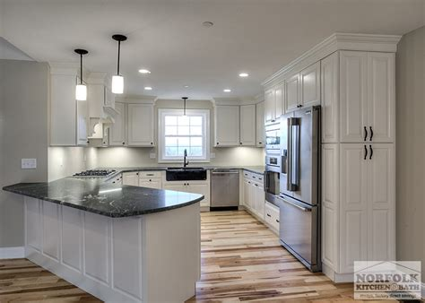 New Kitchen Design In Gilford, Nh Table Kitchen Design Hood Designs Kitchens Tables Tips For And Bath How To A Layout Free Concept Modern U Shaped
