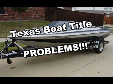 Texas Boat Registration Without Title by Free Wooden Dory Boat Plans Buying A Boat Without A Title