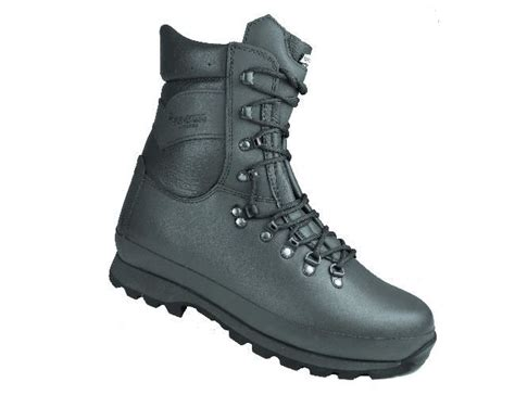 Warrior Boats Any Good by Altberg Warrior Military Boots In Glasgow