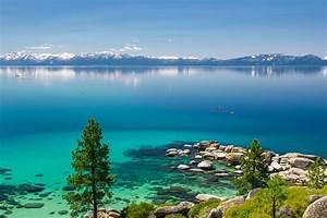 The Lake Tahoe Beachfront Experience   MLR Tahoe