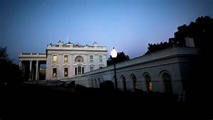 At a Besieged White House, Tempers Flare and Confusion ...