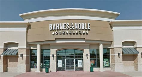 barnes noble to brandermill bookstore wtvr