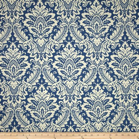 waverly donnington cornflower discount designer fabric