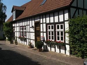 Wohnen Im Fachwerkhaus : ferienwohnung tecklenburg scho ferienwohnung tecklenburg scho ~ Markanthonyermac.com Haus und Dekorationen