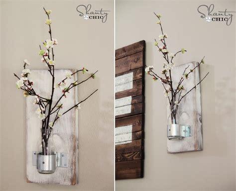 wall decor ideas modern magazin