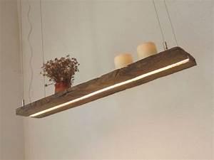Hängeleuchte Holz Design : led lampe h ngeleuchte holz antik balken holzlampe rustikal ebay lamp diy ideas diy ideas ~ Markanthonyermac.com Haus und Dekorationen