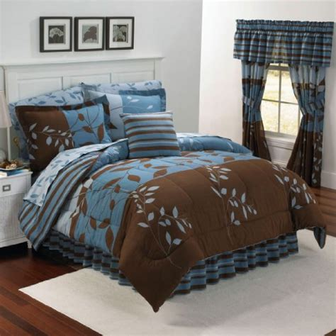 blue and brown bedspreads not comforters pictures to pin on pinsdaddy