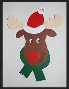 Bastelideen Weihnachten Kinder : bastelideen weihnachten ~ Markanthonyermac.com Haus und Dekorationen