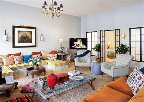 Designer Debora French Eclectic Style New York Apartment