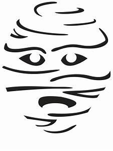 Kürbis Schnitzvorlagen Zum Ausdrucken Gruselig : 35 halloween k rbis schnitzvorlagen zum ausdrucken ~ Markanthonyermac.com Haus und Dekorationen
