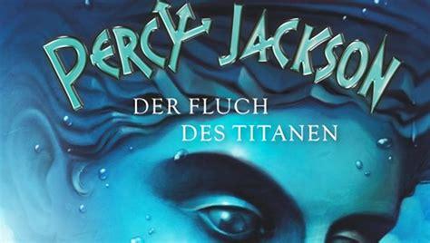 Rezension  Percy Jackson 3  Der Fluch Des Titanen Von