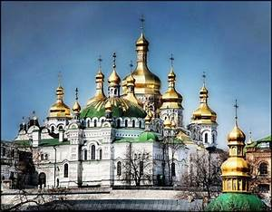 Kiev – City of ancient architecture
