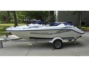 Boat Financing Bad Credit Canada by 2006 Sea Doo Brp Sportster For Sale In Clarence Rockland
