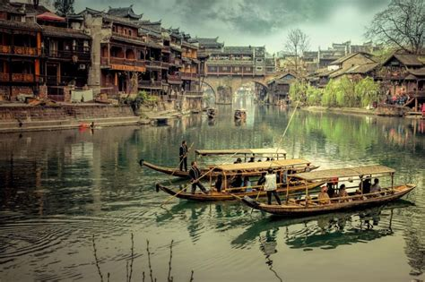 Phoenix Boats Chine Walk by Top 10 Reasons To Go To China Places To See In Your Lifetime