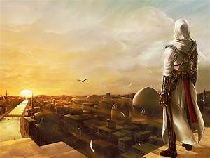 Assassin's Creed / Аниме обои / Anime wallpapers