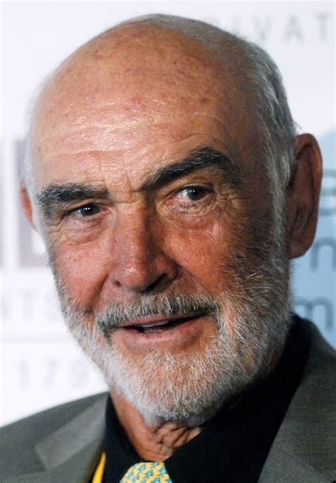 Sean Connery Voices Support For Scottish Independence