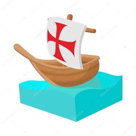 Imagenes De Barcos Pequeños by Barcos De Colon Carabelas Que Us Cristbal Coln En Muelles
