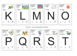 l apprentissage de la lecture jeu de cartes avec les lettres de l alphabet au plaisir de