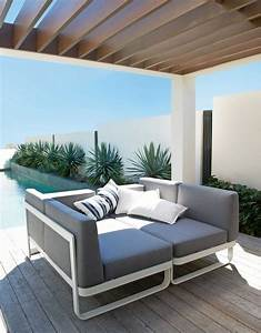 Lounge Sofa Outdoor : 39 pontoon 39 outdoor modular setting configure to suit your space domayne style insider ~ Markanthonyermac.com Haus und Dekorationen