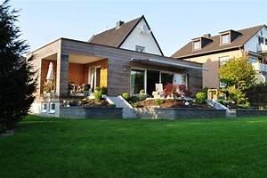 Anbau An Bestehendes Haus : anbau an bestehendes wohnhaus ~ Markanthonyermac.com Haus und Dekorationen