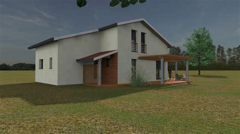 architecture maison bois pyr 233 n 233 es bois maisons ossature bois 64