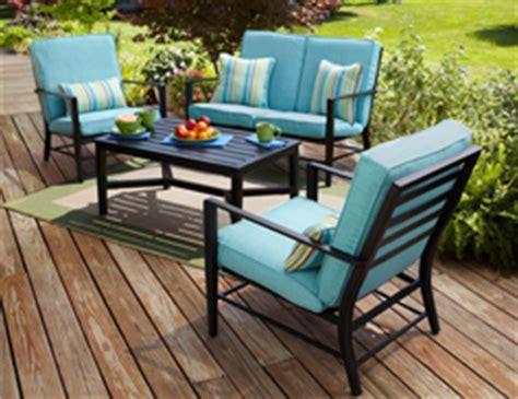 Patio Furniture Cushions Walmart by Walmart Replacement Cushions Walmart Outdoor Patio
