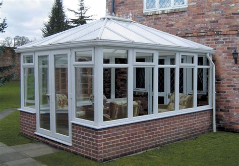 Conservatory : | Project Conservatories