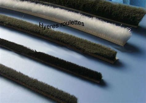 hy 232 res roulettes baies vitr 233 e joints brosse