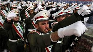 Report: Iran 'successfully' fires missile capable of ...