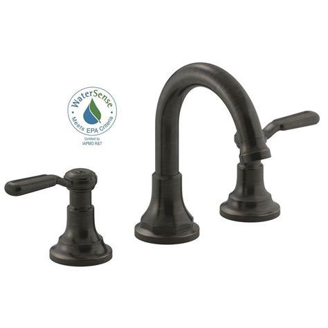 kohler bathroom rubbed bronze faucet bathroom rubbed bronze kohler faucet