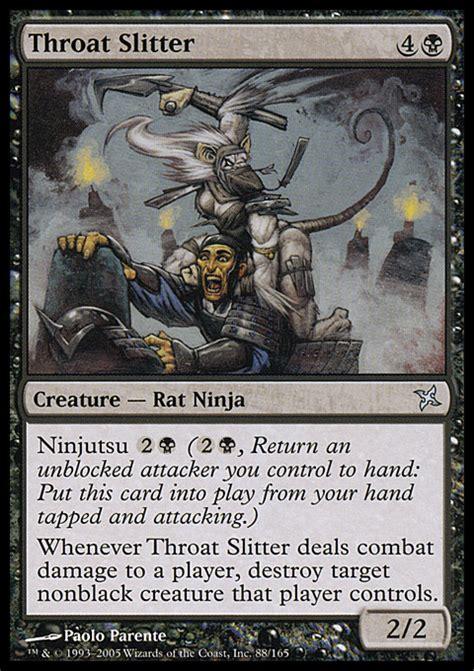 proxies for deck quot marrow gnawer relentless rats quot deckstats net