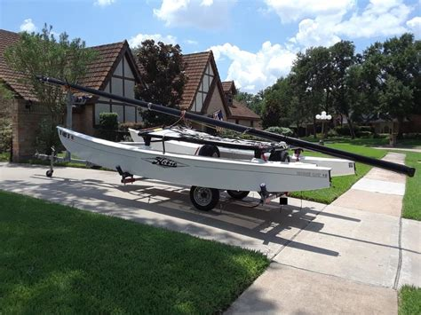 Catamaran For Sale In Texas by Hobie Hobie 16 Sailboat For Sale In Texas