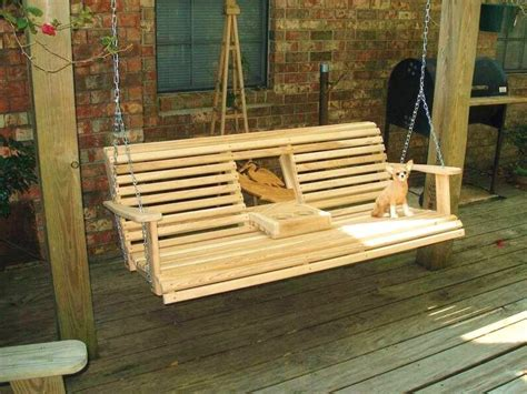 front porch swing plans photo gallery 187 porch swing plans cup holder pdf projects out