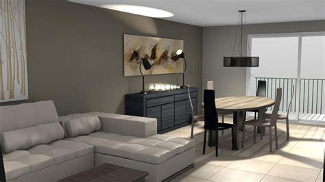 salon et sejour decoration meilleures images d inspiration pour votre design de maison
