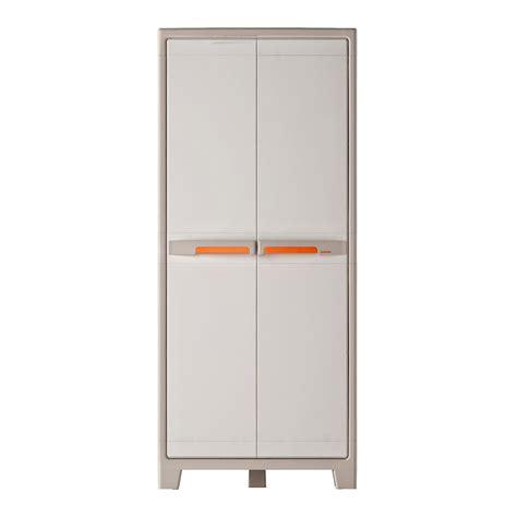 armoire resine