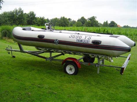 Gratis Rubberboot Met Motor by Rubberboten Tweedehands En Nieuwe Artikelen Kopen En