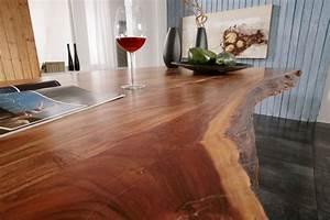 Massivholzplatte Mit Baumkante : was ist massivholz massivmoebel24 blog ~ Markanthonyermac.com Haus und Dekorationen