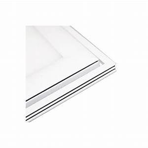 Led Panel 120x30 Dimmbar : 120x30 45w led panel 3600lm hvid kant ~ Markanthonyermac.com Haus und Dekorationen
